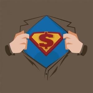 producent odzieży reklamowej superman