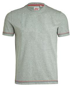 szary t-shirt szwalnia