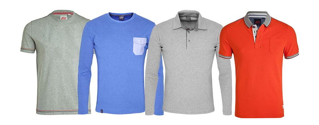 1490f1ef1f9f57 producent odzieży warszawa męski koszulki i koszule