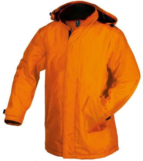 szwalnia warszawa ciepła kurtka zkapturem