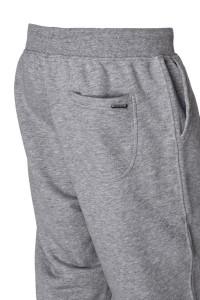 szwalnia warszawa iokolice grafitowe spodnie dresowe
