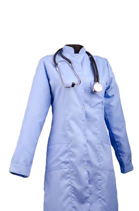kitel lekarski ze stójką szwalnie warszawa iokolice