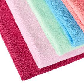 szwalnie kolorowe ręczniki